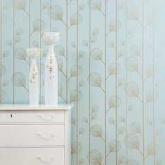 modern wallpaper by ferm LIVING