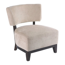 Alfie Chair, Linen