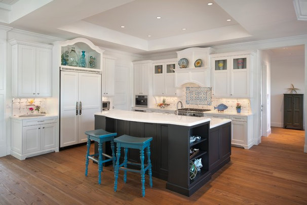 Traditional Rendering by Tradewind Designs, Inc.