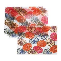 Sissa Sundling - KLISTRIG Place mat - Place mat, multicolor