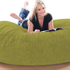 Modern Bed Pillows And Pillowcases Pebble pillow