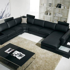 Modern Sectional Sofas by DealShopperz