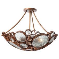 Traditional Ceiling Lighting by shoppremier.com