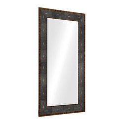 Jonathan Charles - New Jonathan Charles Floor Standing Mirror - Product Details