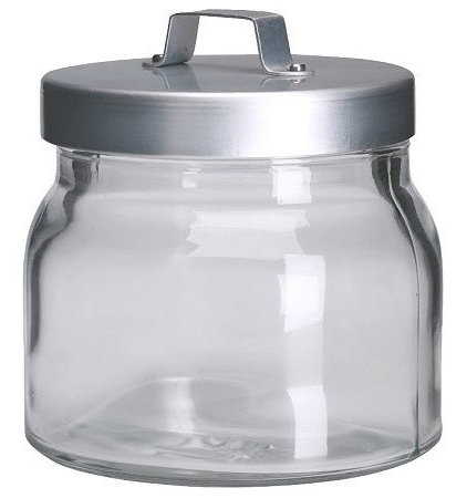 Contemporary Food Containers And Storage by IKEA