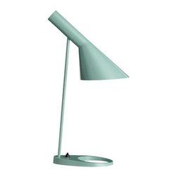 Louis Poulsen - Louis Poulsen   AJ Table Lamp - Design by Arne Jacobsen, 1960
