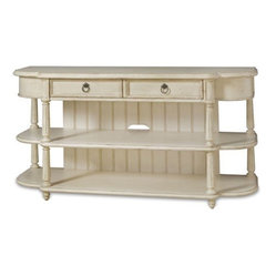 A.R.T. Furniture Provenance Entertainment Console Table