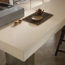 Kitchen Countertops by Gerhards - The Kitchen & Bath Store