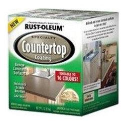 RUSTOLEUM BRANDS - 246068 Quart Countertop Tint Base - Countertop Coating