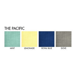 Apt2B - The Pacific Sofa, -Request A Sample of Fabric Swatches - Fabric Sample Swatches- please add these to your cart and complete the checkout process for these samples to be sent to you ASAP. Usually processed the next business day and you should receive them in less than 1 week! Any questions, please let us know!