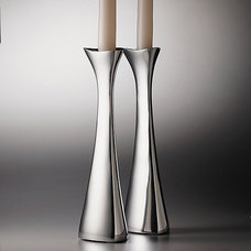 Contemporary Candleholders by Gracious Home