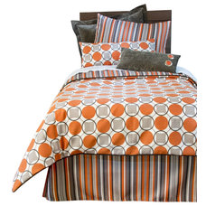 Contemporary Duvet Covers by Tiny Totties