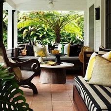 porch | gardens and outdoor