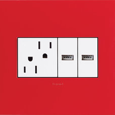 Switches And Outlets by Legrand, North America