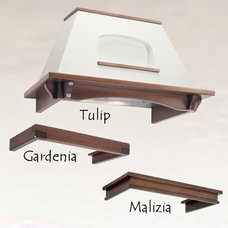 Traditional Kitchen Hoods And Vents by Futuro Futuro Kitchen Range Hoods