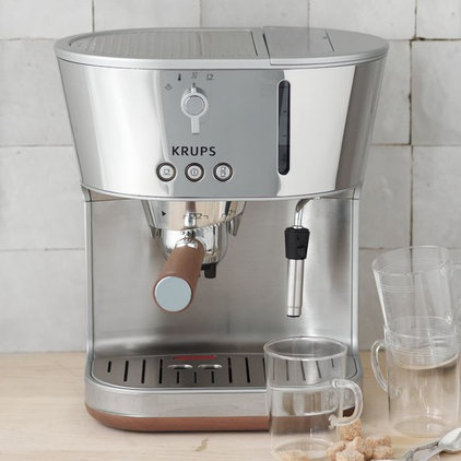 Contemporary Coffee And Tea Makers by West Elm