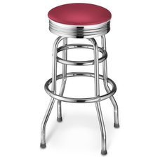 Modern Bar Stools And Counter Stools by Williams-Sonoma