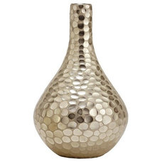 Contemporary Vases by Zinc Door