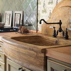 Contemporary Kitchen Sinks by RusticSinks
