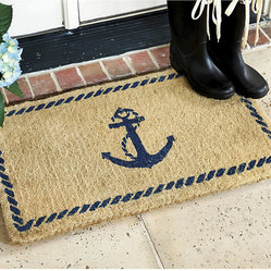Anchor Coir Mat