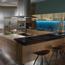 Contemporary Kitchen by Artisan Design