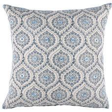 Contemporary Pillows by John Robshaw Textiles