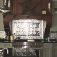 Traditional Tile by Chantale & Co Inc.