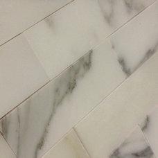 Modern Wall And Floor Tile by TILEBUYSIMON