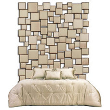 Contemporary Headboards by Newly Wish