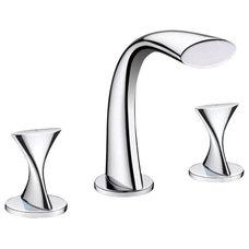 Modern Bathroom Faucets by PoshHaus