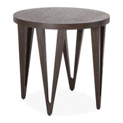 Brownstone Furniture Hudson End Table - Brownstone Furniture Hudson End Table