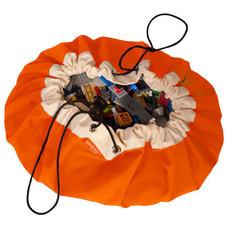 Contemporary Toy Organizers by Cocoa Crayon