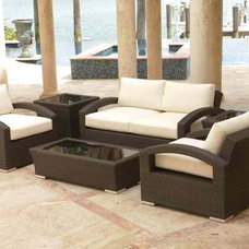 Contemporary Outdoor Sofas by Home Furniture and Patio
