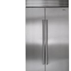 Contemporary Refrigerators by Mrs. G TV & Appliances