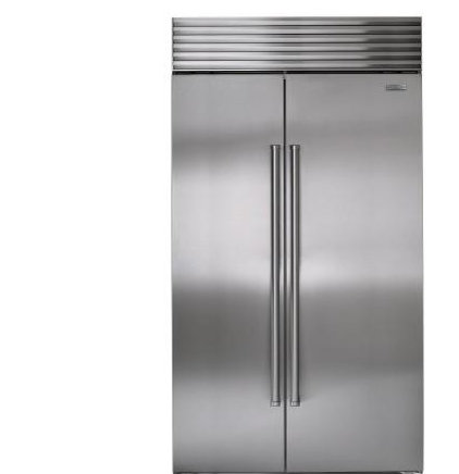 contemporary refrigerators and freezers by Mrs. G TV & Appliances