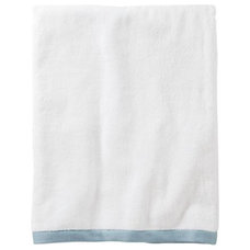 Traditional Bath Towels by Serena & Lily
