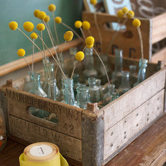 Design*Sponge » Blog Archive » studio-flowers