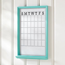 Contemporary Bulletin Boards And Chalkboards by PBteen