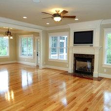 Wood Flooring by Dynasty Innovations LLC