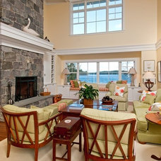 D|A Architects - Residential Services - Lands End