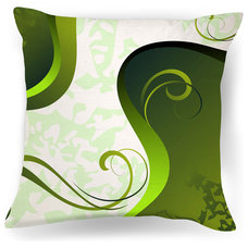 Contemporary Decorative Pillows by Ambiance Design