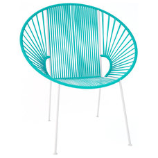 Modern Chairs by Innit Designs