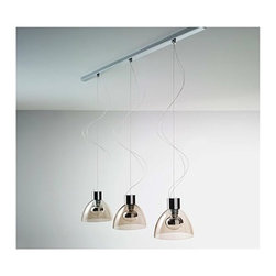 Modiss - Paola 3C18 Suspension Light - Paola 3C18 Suspension Light