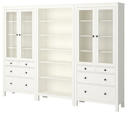 Traditional Storage Cabinets by IKEA