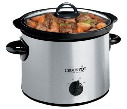 Contemporary Slow Cookers by Target