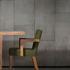 Contemporary Wallpaper by Designer Wallcoverings
