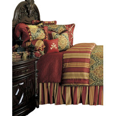 Eclectic Bedding by Carolina Rustica