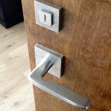 Modern Handles by Direct Door Hardware