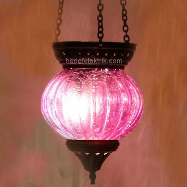 Turkish Style - Ottoman Lighting - *Code: HD-04161_96