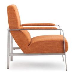 Jonkoping Armchair by Zuo Modern -